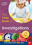 Featherstone, Sally: The Little Book of Investigations: Little Books with Big Ideas (20)
