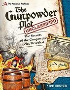 The National Archives: the Gunpowder Plot…