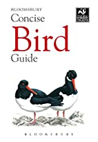 Concise Bird Guide (The Wildlife Trusts) by…