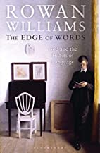 The Edge of Words: God and the Habits of…