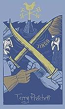 Jingo (Discworld, Book 21) by Terry…