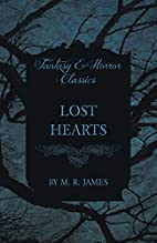 Lost Hearts by M. R. James