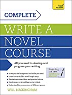 Complete Write a Novel Course (Teach…