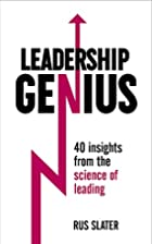 Leadership Genius: 40 Insights From the…
