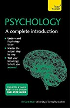 Psychology: A Complete Introduction by Sandi…