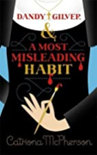 Dandy Gilver and a Most Misleading Habit by…