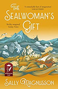 The Sealwoman's Gift cover