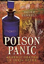 Poison Panic: Arsenic deaths in 1840s Essex…