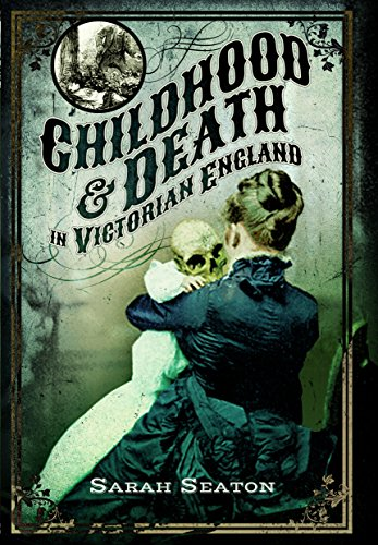 childhood-and-death-in-victorian-england
