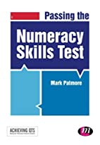 Passing the Numeracy Skills Test (Achieving…