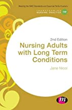 Nursing Adults with Long Term Conditions…