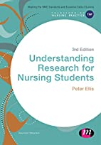 Understanding research for nursing students…