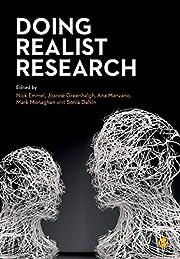 Doing Realist Research av Nick Emmel