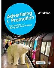 Advertising and Promotion – tekijä: Chris…