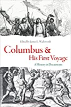 Columbus and his first voyage : a history in…