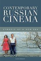Contemporary Russian Cinema: Symbols of a…