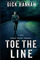 Toe the Line by Dick Hannah