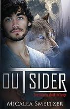 Outsider by Micalea Smeltzer