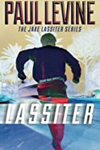 Lassiter by Paul Levine