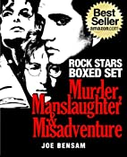 Rock Stars Boxed Set: Murder, Manslaughter…