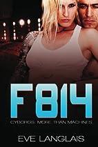 F814 by Eve Langlais