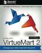 VirtueMart 2 User Manual by Kerry Watson