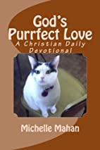 God's Purrfect Love: A Christian Daily…