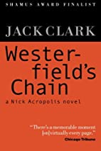 Westerfield's Chain by Jack Clark