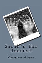 Sarah's War Journal