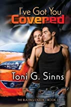 I've Got You Covered: Book One of the…