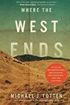 Where the West Ends: Stories from the Middle…