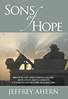 Sons of Hope: Rhode Island Army National…