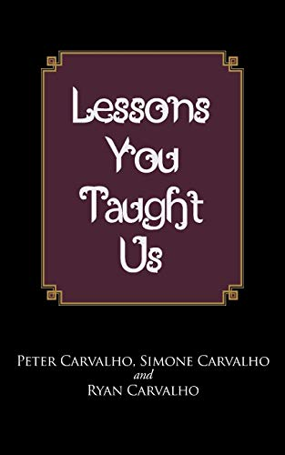 lessons-you-taught-us