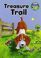 Treasure Trail (Start Reading: Detective…