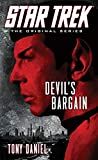 Daniel, Tony: Star Trek: The Original Series: Devil's Bargain