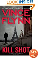 Kill Shot: An American Assassin Thriller (The Mitch Rapp Series)