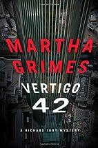 Vertigo 42 by Martha Grimes