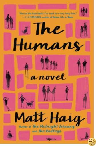 TThe Humans: A Novel