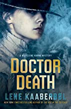 Doctor Death: A Madeleine Karno Mystery by…