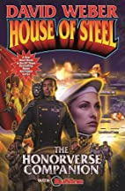 House of Steel: The Honorverse Companion…