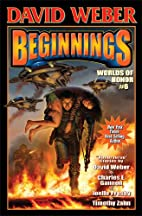 Beginnings: Worlds of Honor 6 (Worlds of…