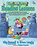 Giggle Poetry Reading Lessons: A Successful…