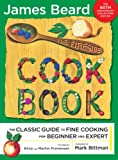 Beard, James: The Fireside Cook Book: A Complete Guide to Fine Cooking for Beginner and