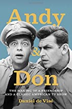 Andy and Don: The Making of a Friendship and…