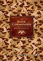 The Duck Commander Devotional by Al…