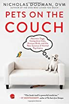 Pets on the Couch: Neurotic Dogs, Compulsive…