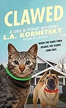 Clawed by L. A. Kornetsky