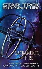 Sacraments of Fire by David R. George, III