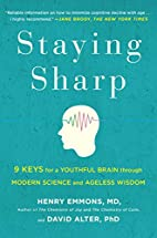 Staying Sharp: 9 Keys for a Youthful Brain…