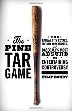 The Pine Tar Game: The Kansas City Royals,…